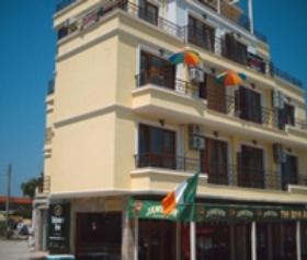 Хотелски апартаменти Лъки Бийч