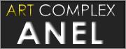 Art Complex Anel