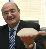 Д-р Стоян Михайлов