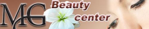 MG бюти център – Салон за красота